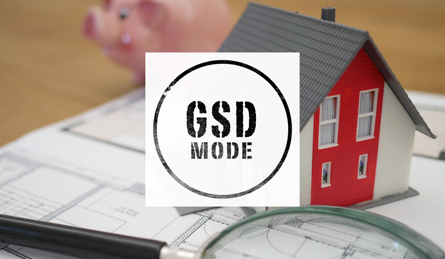 Systems and Processes with GSD Mode